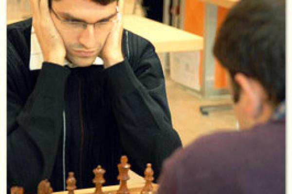 Schachunterricht in ganz Deutschland