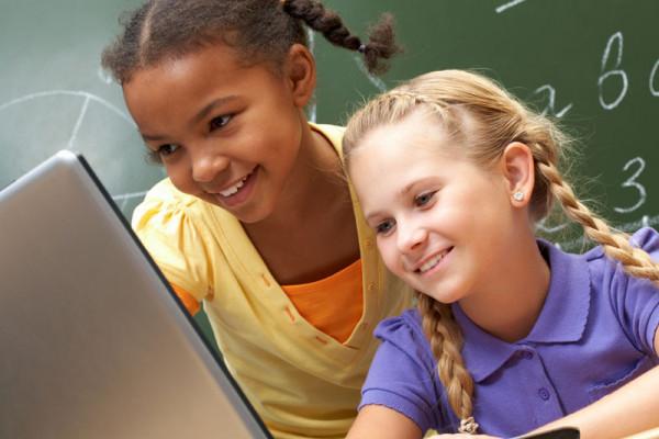 Sprachschule für Kinder Berlin