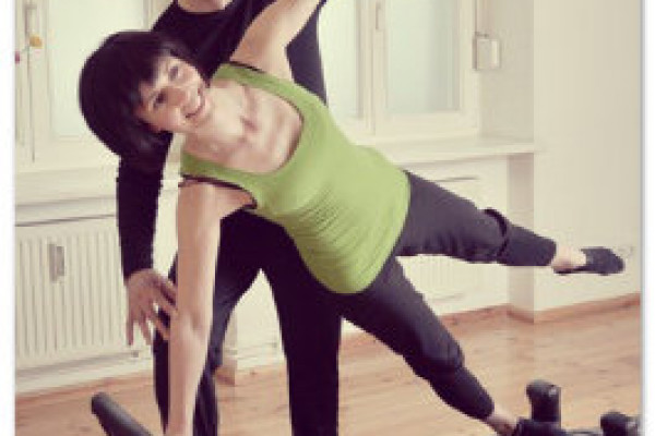 Pilates Training Berlin