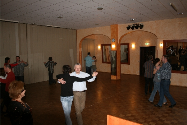 Tanzkurs für Erwachsene in Delmenhorst