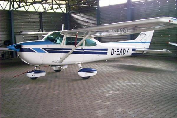 Albatros Flug GmbH