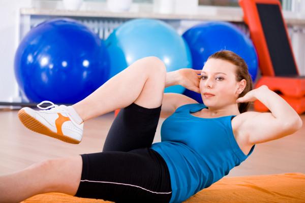 Fitness Cottbus_Sit-Ups