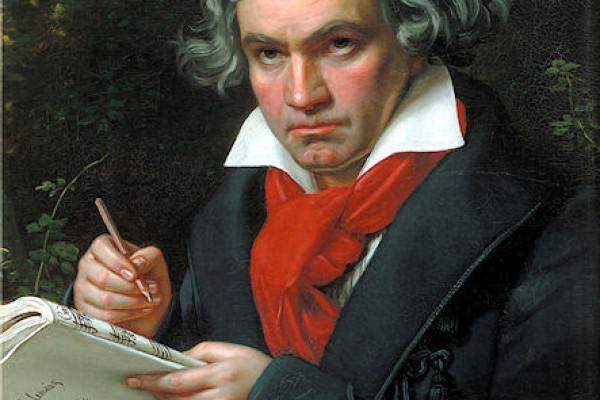 Beethoven Haus_Beethoven
