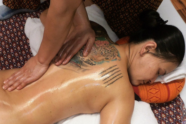 Thai Massage Stuttgart