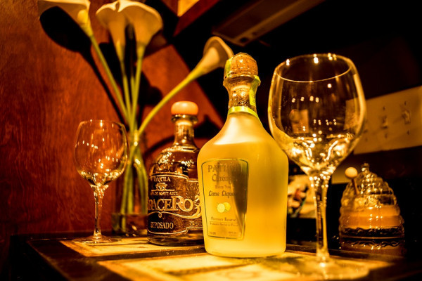 Tequila Tasting in Idstein