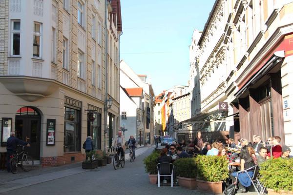 Genuss zu Fuß - Altstadt