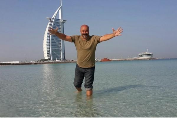 Ihr Dubai Guru Reda