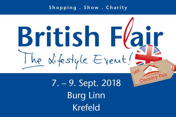 British Flair Krefeld