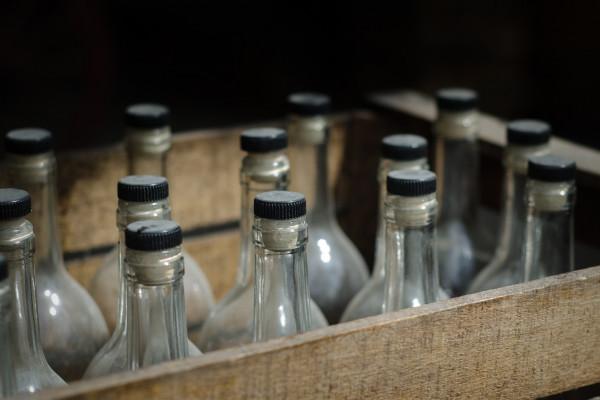 Gutschein für ein Gin Seminar für 1 Person