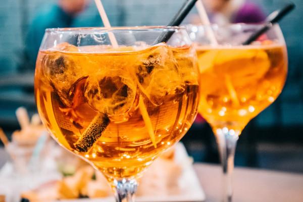 Gutschein für ein Rum Tasting für 1 Person