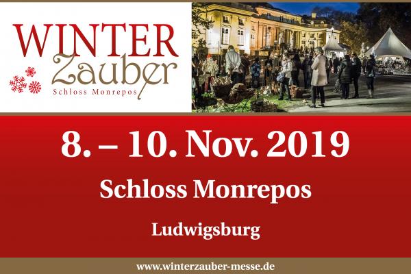 Winterzauber Ludwigsburg