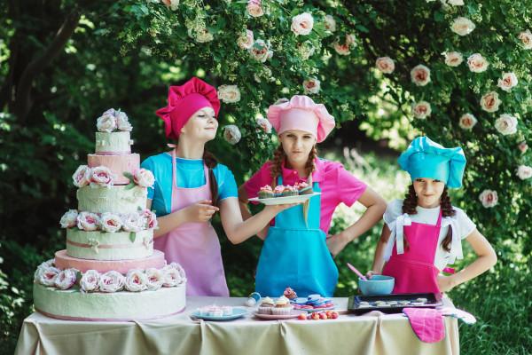 Kochkurs für Teens