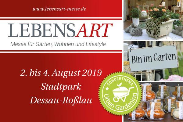 LebensArt Dessau