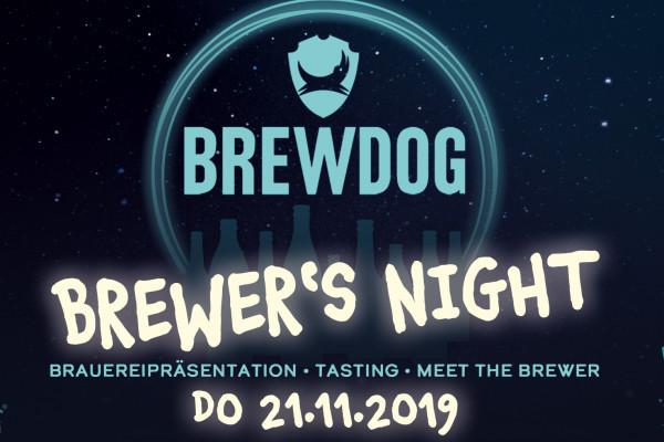 BrewDog zu Gast in Bayreuth