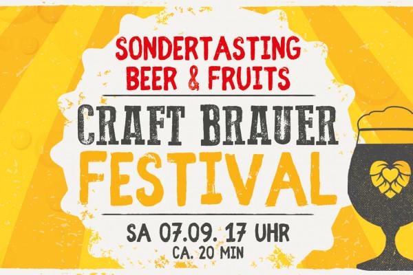 Beer & Fruit
