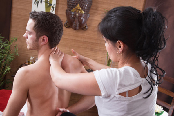 Thai Massage Stuttgart - Kitty´s Thaimassage Stuttgart