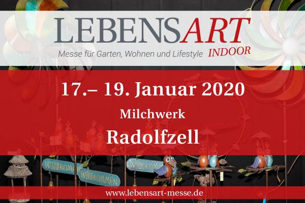 LebensArt Radolfzell Indoor