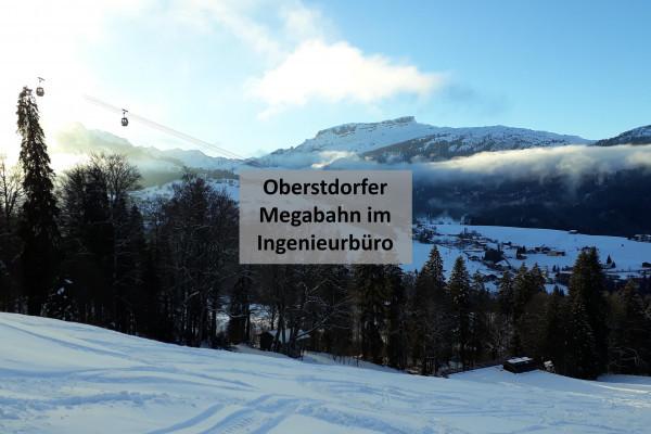 Escape Room Allgäu - die Bergbahn in Oberstdorf