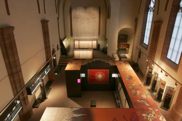 Ausstellung im Kloster Brunshausen, Foto: Portal zur Geschichte