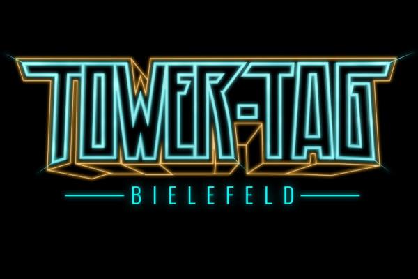 Tower Tag Bielefeld - Die Zukunft von Lasertag