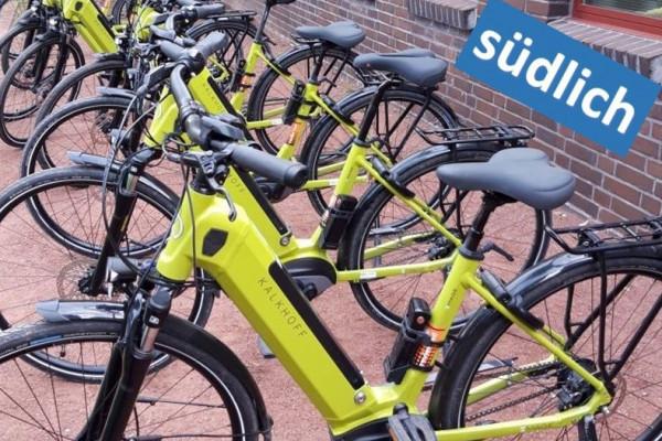 E-Bike Tour mit dem eigenen oder einem Leih-E-Bike