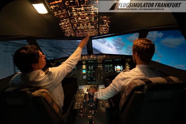 Ihr Cockpit