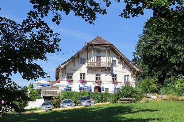 Das Gasthof zur Post ist der Treffpunkt für alle Genießer in Wessobrunn