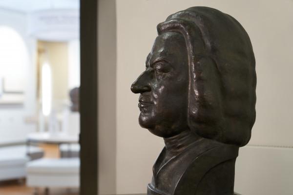 """Arnstadt kompakt Bach"""