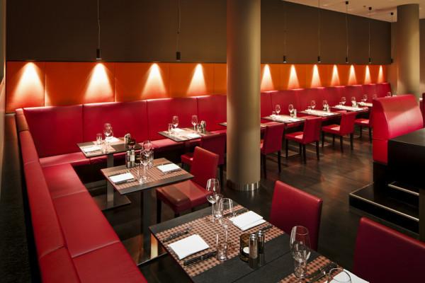 Bild Autostadt Restaurants