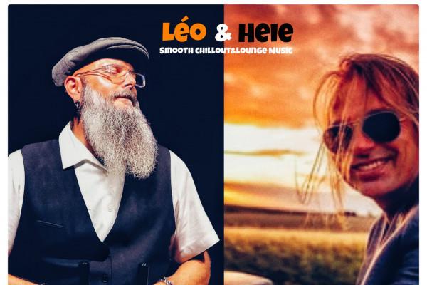 Léo & Heie, Foto: Künstler