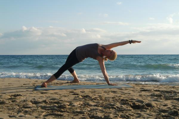 Yoga Bonn