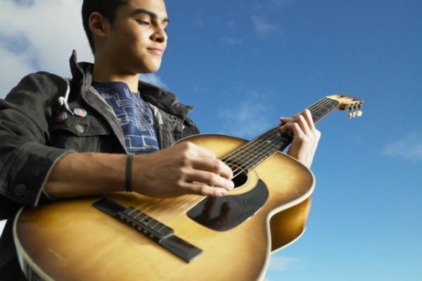 Crashkurs Gitarre