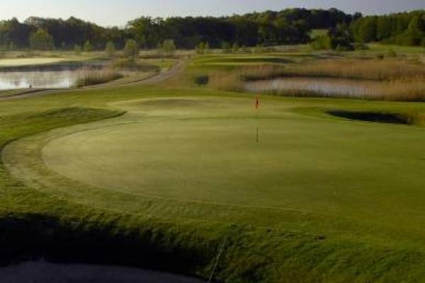 Golfcourt