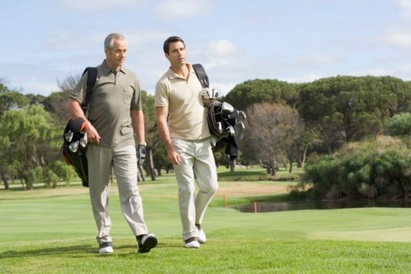 Golfspielen lernen in Wegberg