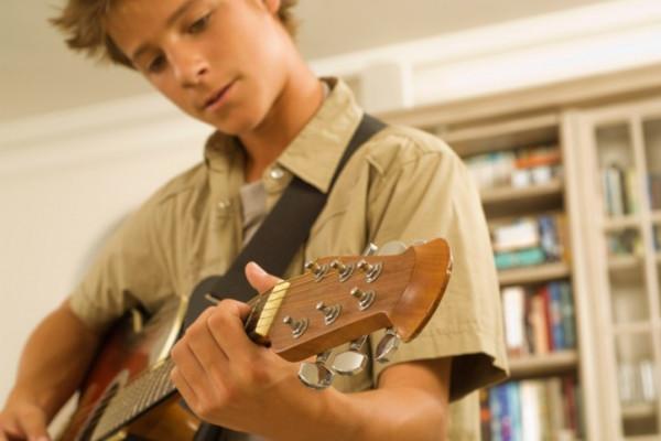 Gitarre spielen lernen_Hamburg