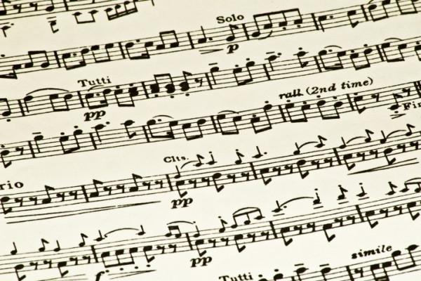 Musikunterricht