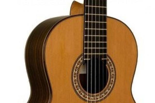 Gitarre Darmstadt