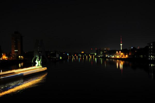 Fotokurs Berlin bei Nacht - Fotoworkshop in Berlin