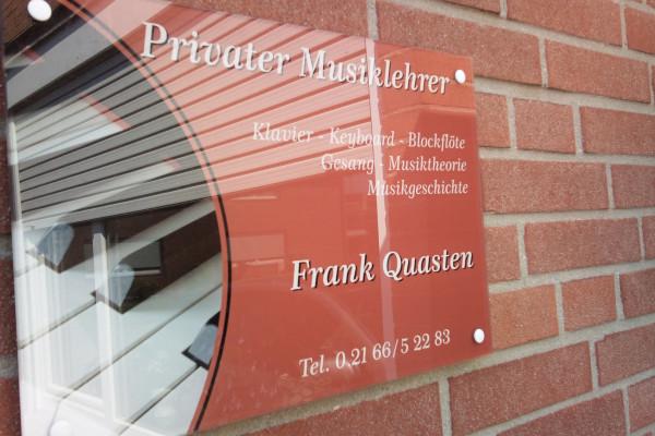 Musikunterricht Mönchengladbach