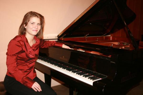 Klavierunterricht München