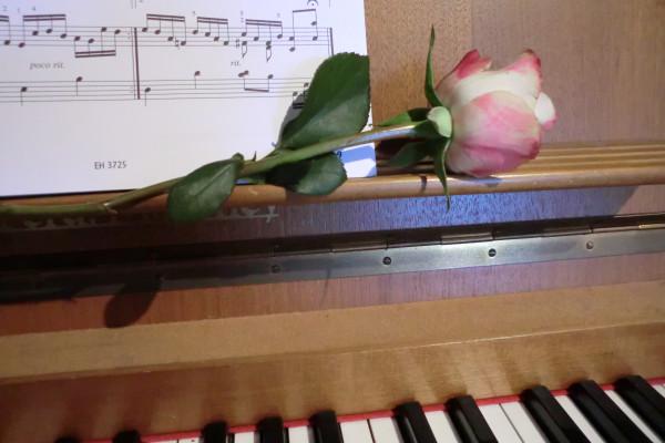 Klavierunterricht Hannover