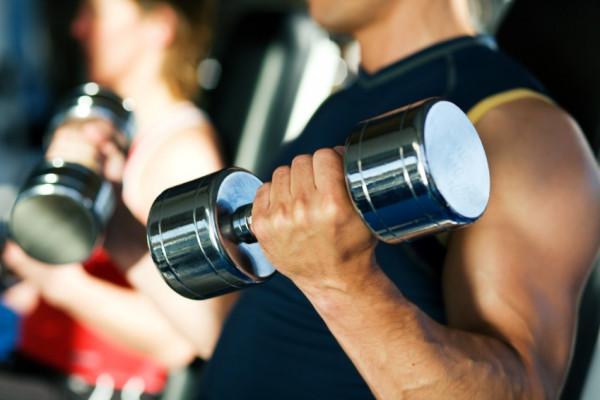 Individuelles Training - Fitness Schöneberg