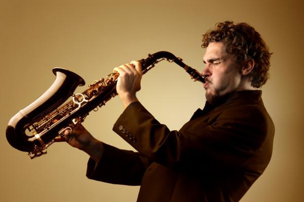 Saxophonunterricht Hamburg
