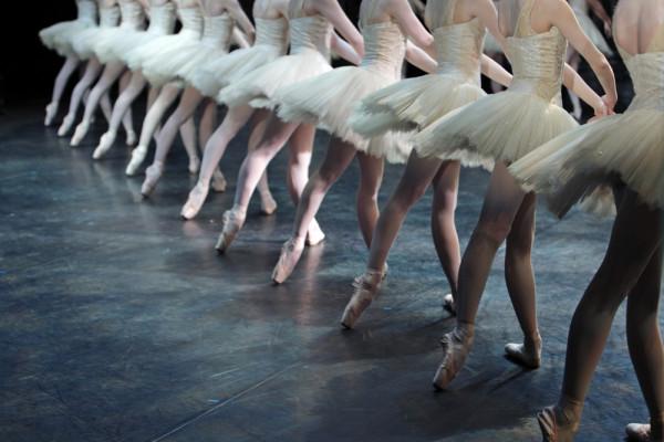 Ballett-Unterricht Schieder-Schwalenberg