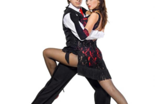 paartanz tango