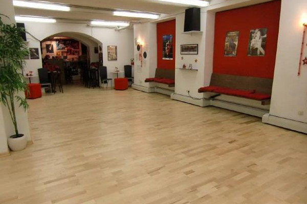 Tango lernen München - Tanzstudio