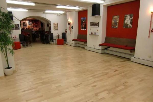 Tango lernen in München - Tanzstudio