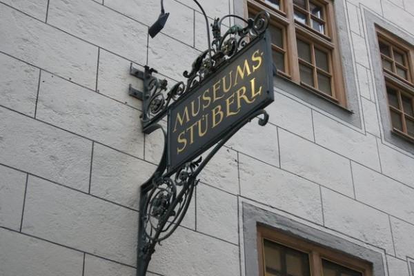 Bier-Museum in München