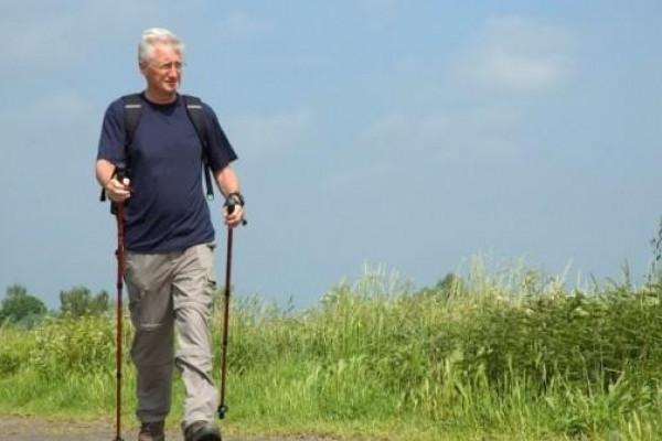 Personal Training Nordic Walking