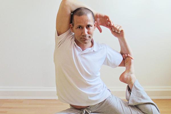 Yoga-Unterricht in Hamburg